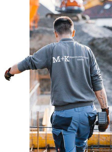 M+K Blitzschutz
